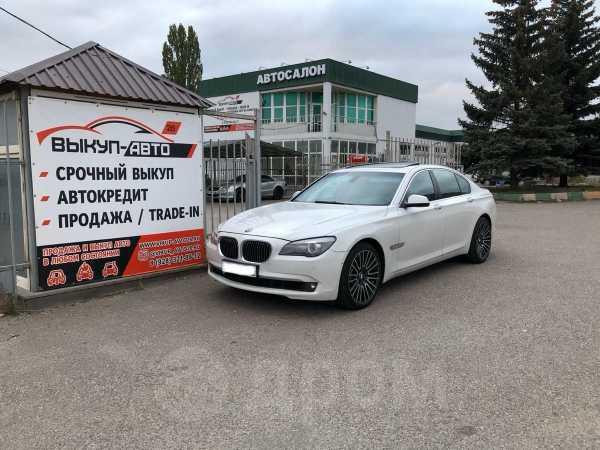 BMW 7-Series, 2009 год, 740 000 руб.