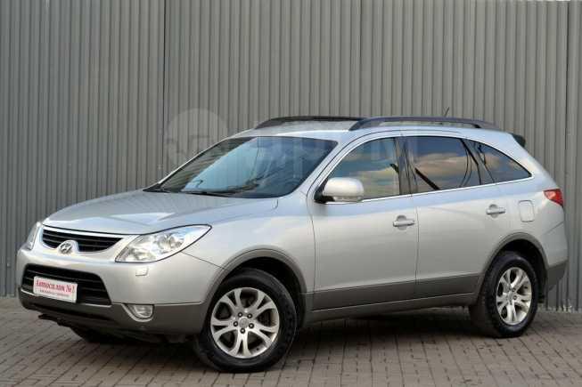 Hyundai ix55, 2011 год, 769 777 руб.