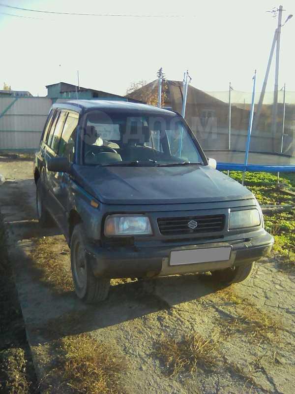 Suzuki Escudo, 1993 год, 135 000 руб.
