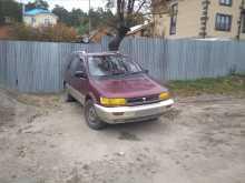 Миасс Chariot 1992