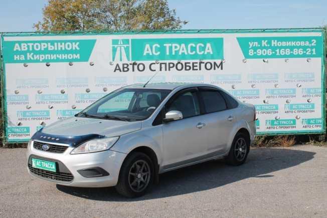 Ford Focus, 2009 год, 319 000 руб.