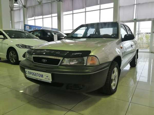 Daewoo Nexia, 2000 год, 70 000 руб.