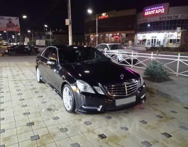 Mercedes-Benz E-Class, 2013 год, 955 000 руб.
