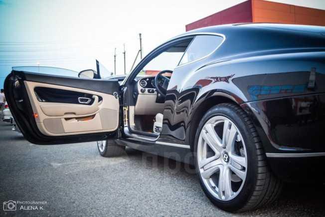 Bentley Continental GT, 2006 год, 2 200 000 руб.