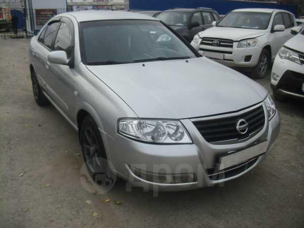 Nissan Almera Classic, 2009 год, 310 000 руб.