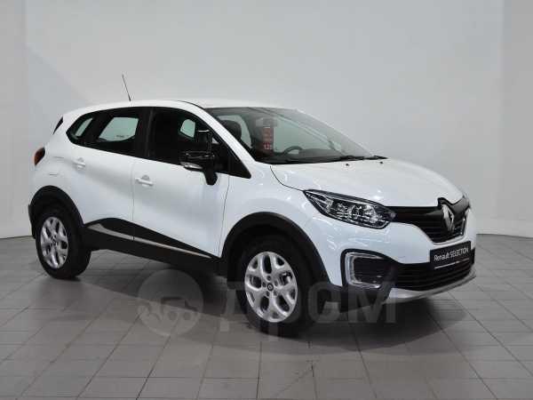 Renault Kaptur, 2017 год, 1 010 000 руб.