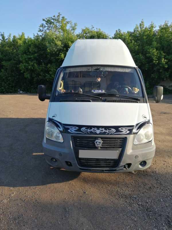 ГАЗ 2217, 2012 год, 350 000 руб.