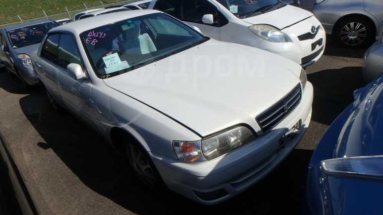 Toyota Chaser, 1999 год, 245 000 руб.