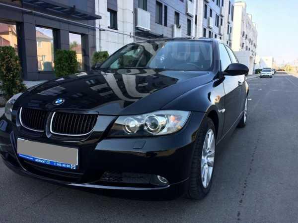 BMW 3-Series, 2006 год, 355 000 руб.