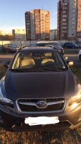 Subaru Impreza XV, 2012 год, 840 000 руб.