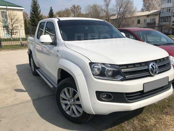 Volkswagen Amarok, 2013 год, 1 212 121 руб.