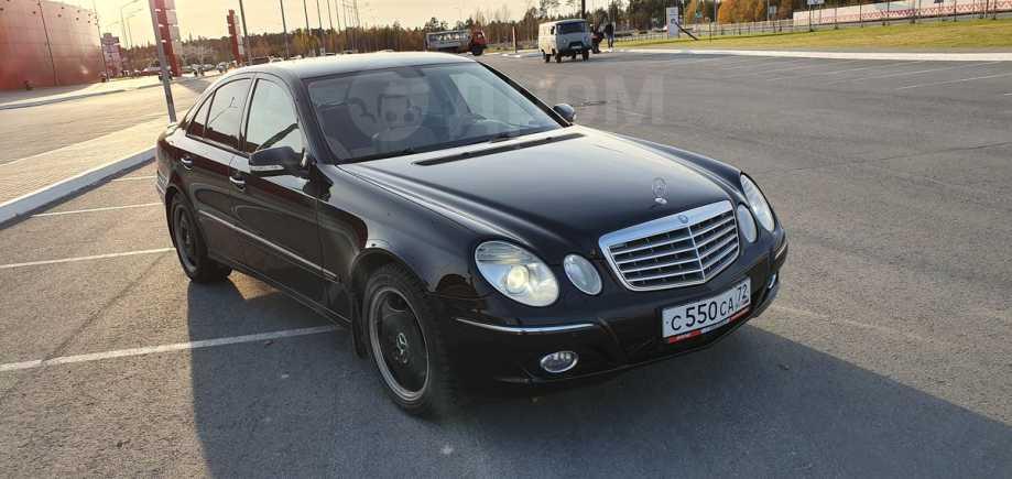 Mercedes-Benz E-Class, 2007 год, 950 000 руб.