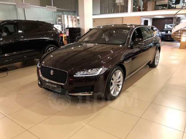 Jaguar XF, 2019 год, 4 597 000 руб.