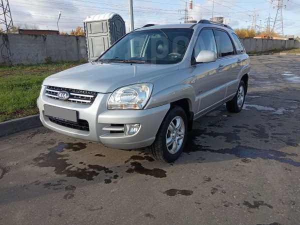 Kia Sportage, 2006 год, 485 000 руб.