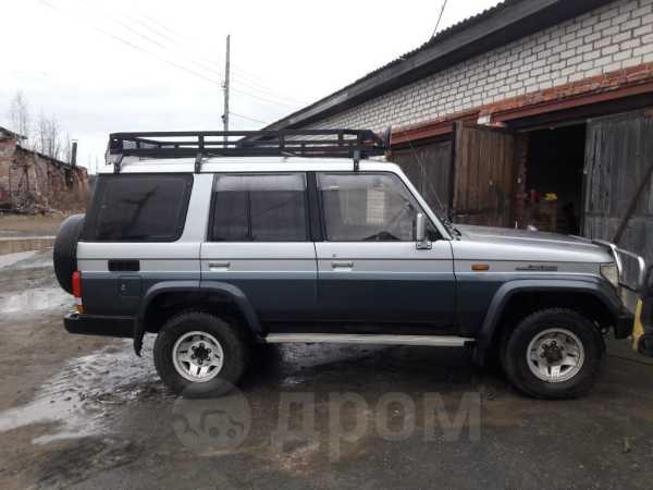 Toyota Land Cruiser Prado, 1993 год, 615 000 руб.