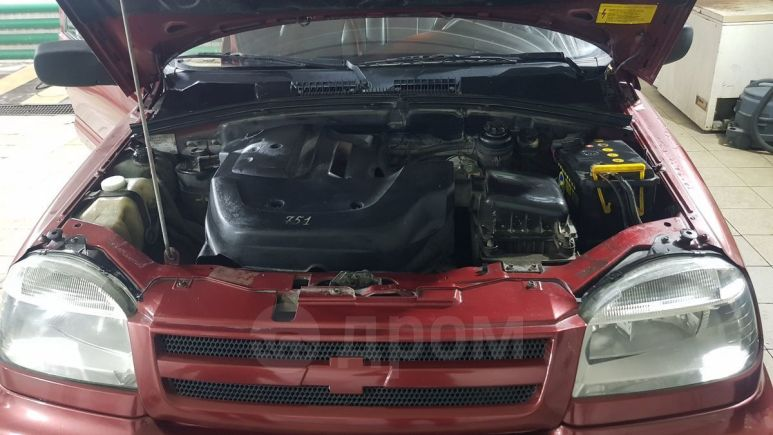 Chevrolet Niva, 2008 год, 173 000 руб.