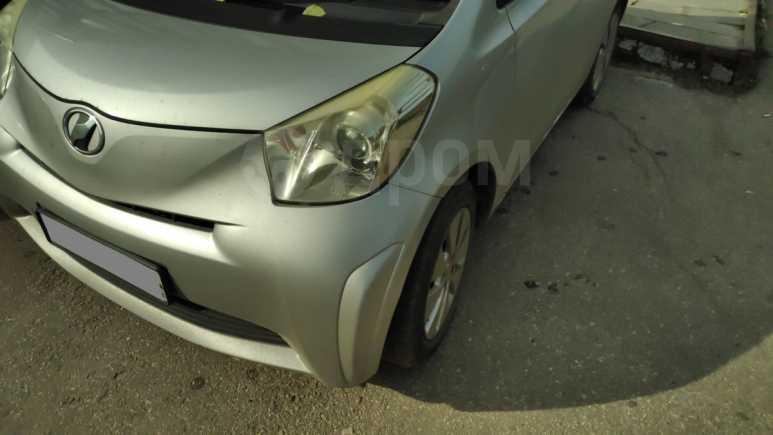 Toyota iQ, 2010 год, 380 000 руб.