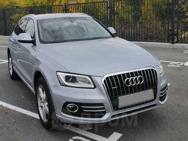 Audi Q5, 2012 год, 1 400 000 руб.