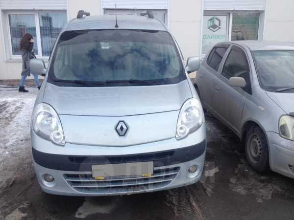 Renault Kangoo, 2010 год, 380 000 руб.