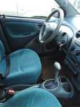 Toyota Yaris, 2000 год, 265 000 руб.