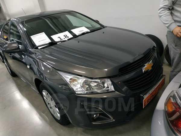 Chevrolet Cruze, 2013 год, 589 000 руб.