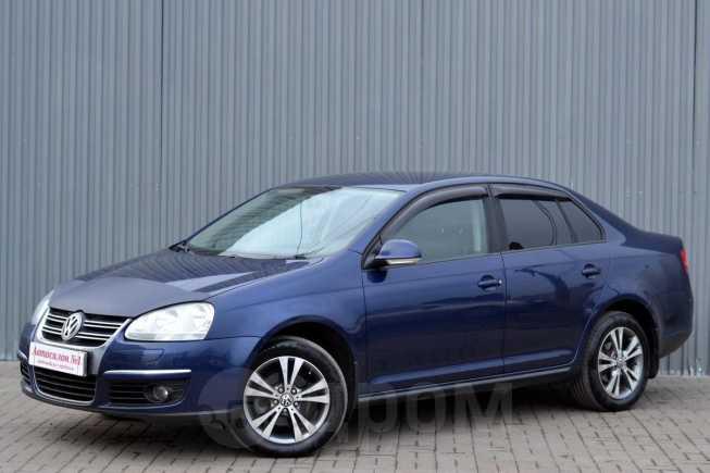 Volkswagen Jetta, 2008 год, 404 777 руб.