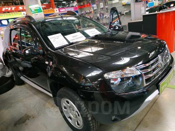 Renault Duster, 2012 год, 659 000 руб.