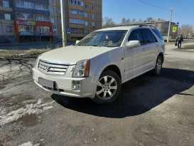 Челябинск SRX 2009