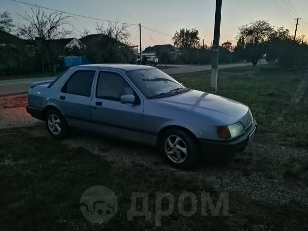 Ford Sierra, 1984 год, 97 000 руб.