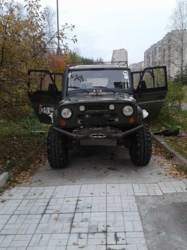 УАЗ 3151, 1985 год, 450 000 руб.