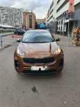 Kia Sportage, 2017 год, 1 200 000 руб.
