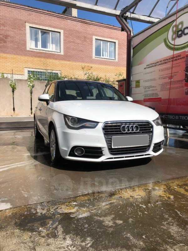 Audi A1, 2012 год, 510 000 руб.