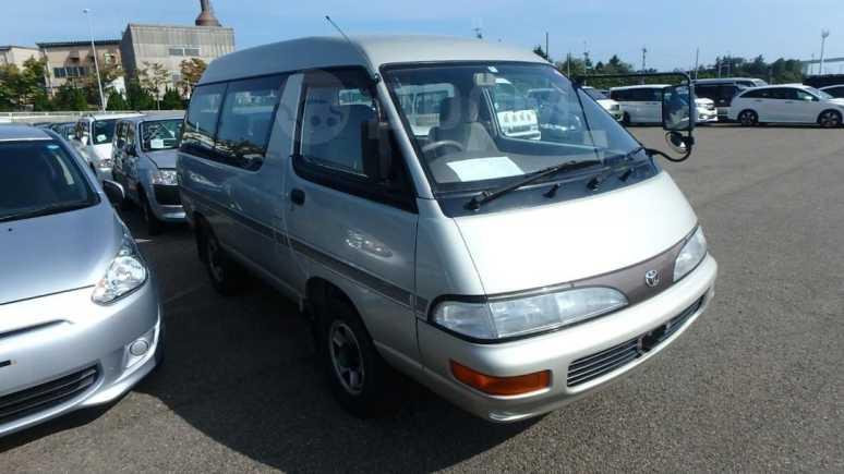 Toyota Lite Ace, 1995 год, 265 000 руб.