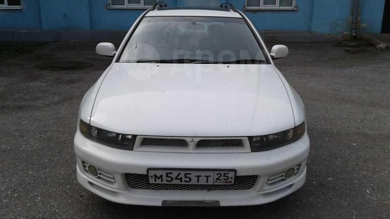 Mitsubishi Legnum, 1997 год, 280 000 руб.