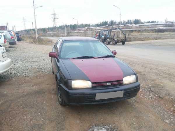 Toyota Corsa, 1995 год, 155 555 руб.