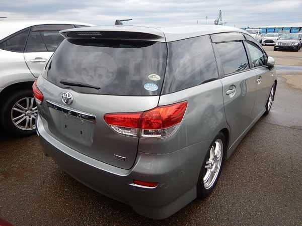 Toyota Wish, 2010 год, 320 000 руб.