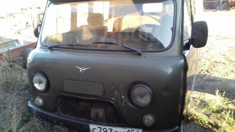 УАЗ Буханка, 2003 год, 55 000 руб.