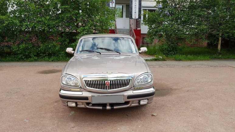 ГАЗ 31105 Волга, 2006 год, 125 000 руб.