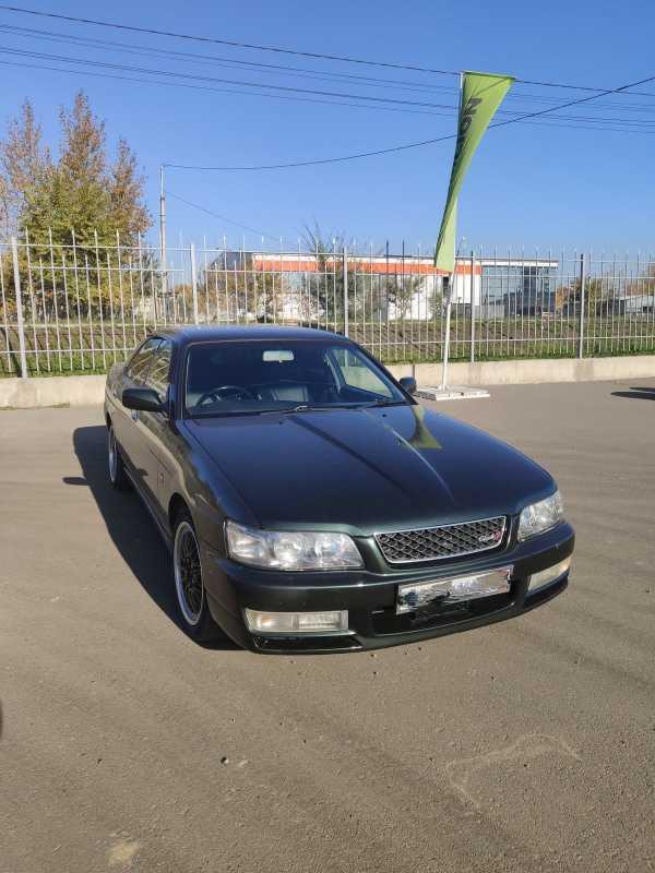 Nissan Laurel, 1997 год, 280 000 руб.