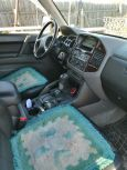 Mitsubishi Pajero, 2000 год, 650 000 руб.