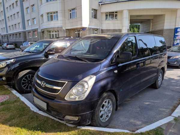 Hyundai H1, 2008 год, 650 000 руб.