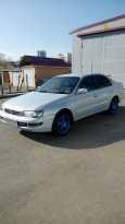 Toyota Corona, 1995 год, 175 000 руб.