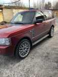Land Rover Range Rover, 2006 год, 760 000 руб.