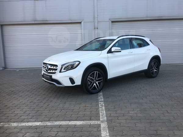Mercedes-Benz GLA-Class, 2019 год, 2 280 000 руб.