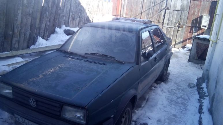 Volkswagen Jetta, 1985 год, 38 000 руб.