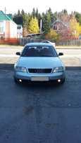 Audi A6, 2000 год, 190 000 руб.