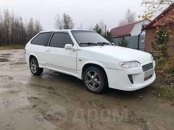 Лада 2108, 1990 год, 110 000 руб.