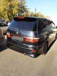 Toyota Estima, 2001 год, 610 000 руб.
