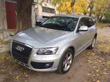 Ульяновск Audi Q5 2012