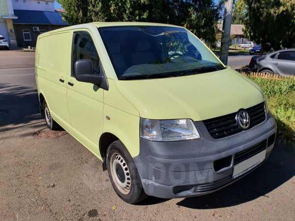 Volkswagen Transporter, 2008 год, 620 000 руб.